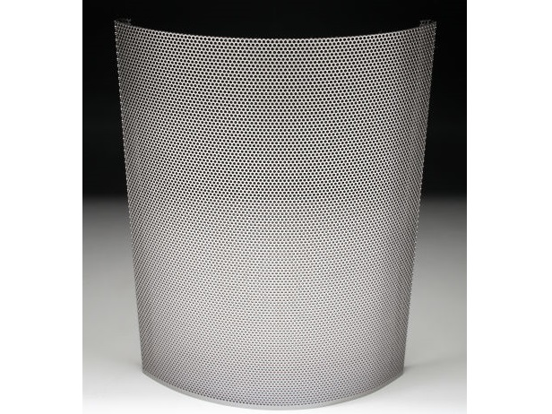 Perforated Powder Milling Screen