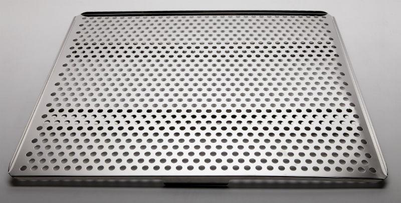 Perforated Incubator Shelf