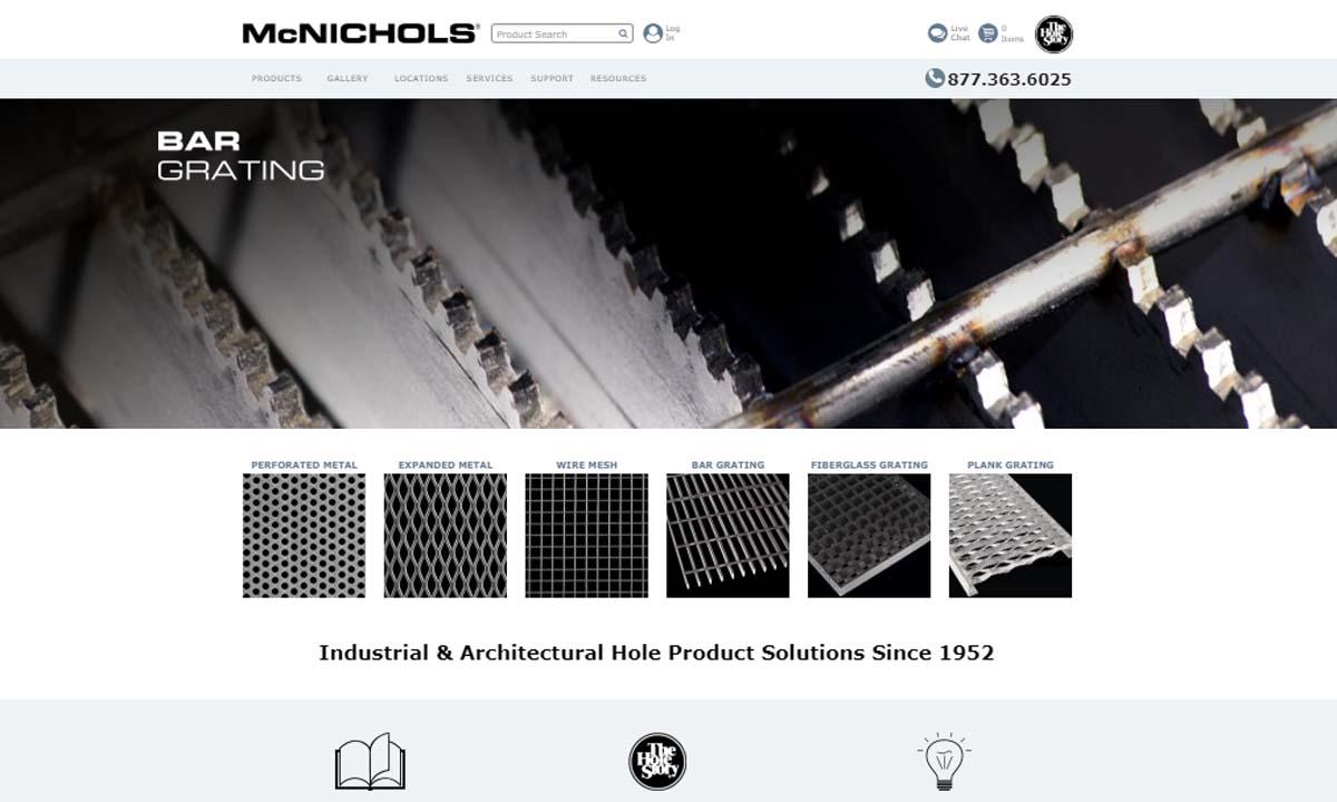 Mcnichols Company