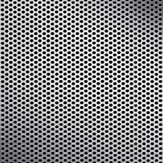 McNichols Company Perforated Metal Sheets