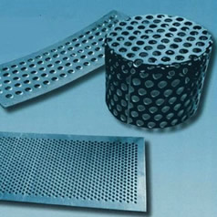 Remaly Manufacturing Company Perforated Metal Sheets