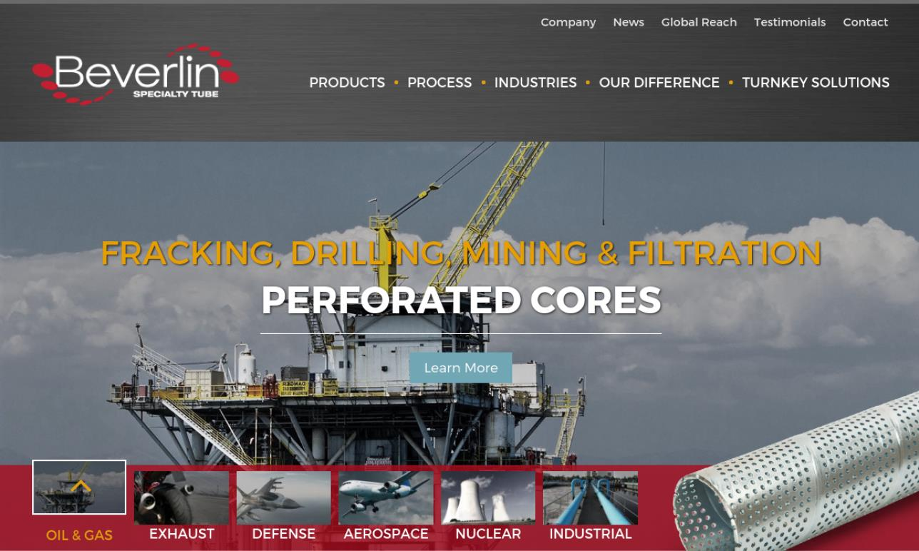 Beverlin Manufacturing Corporation