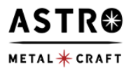 Astro Metal Craft Logo