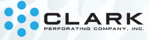 Clark Perforating Company, Inc. Logo