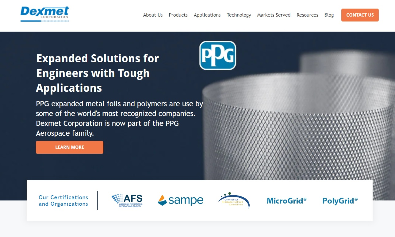 PPG Engineered Materials